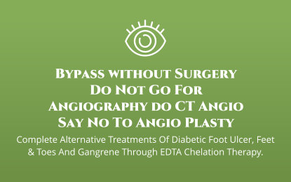 Bypass without Surgery